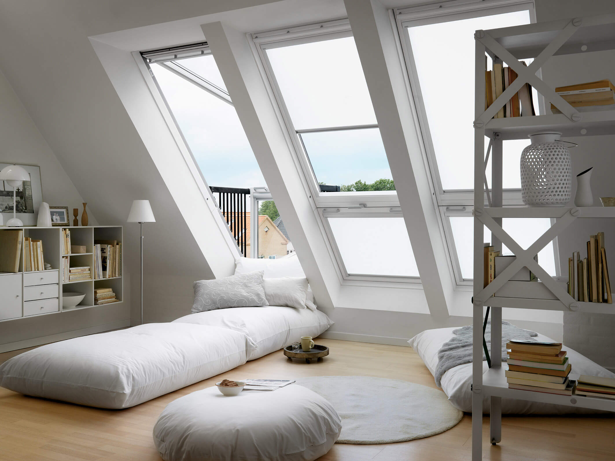 How To Keep Your Loft Conversion Cool Kingsmead Conversions