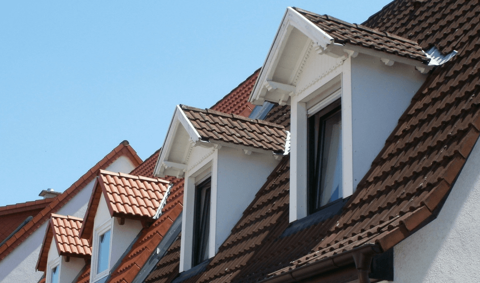Dormer Window - Kingsmead Conversions