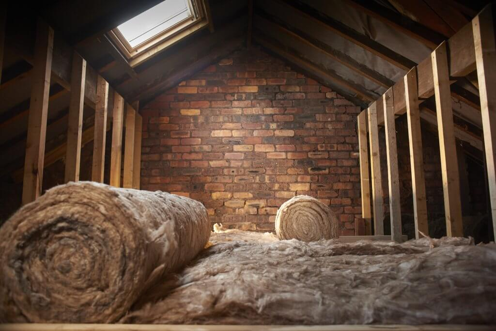 What is the best way to insulate a loft conversion?