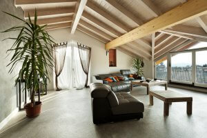 Loft Conversion & Party Wall Agreement